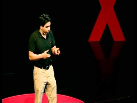 TEDxSanJoseCA - Salman Khan - Providing a Free World Class Education Through Video