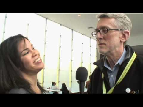 PBS at SXSW | Jeff Jarvis interview