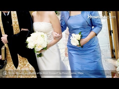 Wedding Attire: Mother of the Bride Dress Tips