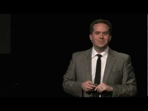 TEDxHuntsville - Daniel Crosby - Sex, Funds, & Rock N' Roll