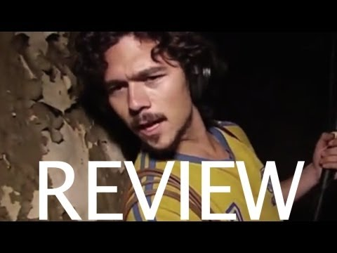 The Tunnel Horror Trailer Review