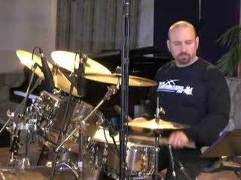 Single Stroke Seven - Drum Lessons