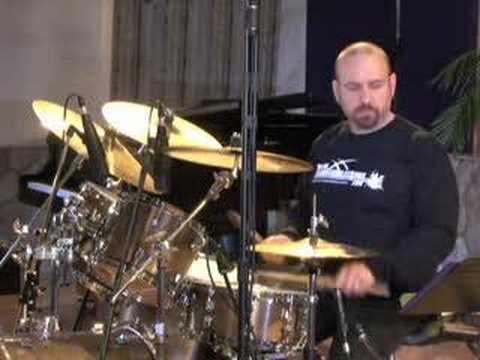 Single Stroke Seven - Drum Lessons