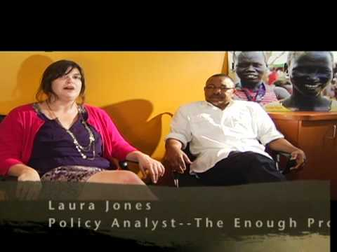 Video: Sudan in Crisis