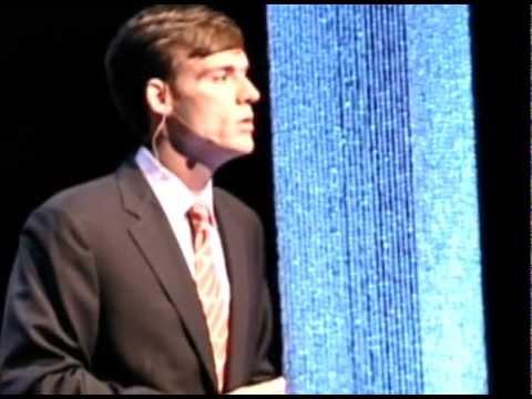TEDxGreenville 2012 - Bradford Swann - Greening Greenville, Building the First EV Ecosystem