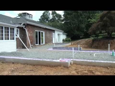 Residential Addition | Renovation Series, pt.4 - Design