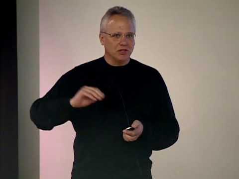 TEDxDetroit - Rich Sheridan - 10/21/09