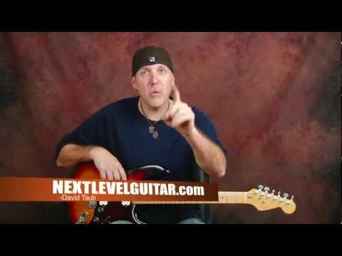 Rock lead guitar soloing lesson phrasing arpeggio with scales using guide strings