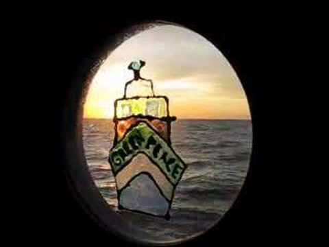 Porthole Sunrise