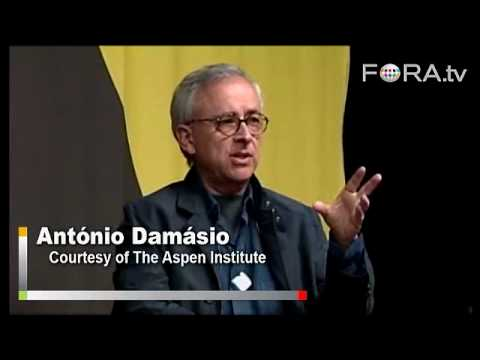 When Emotions Make Better Decisions - Antonio Damasio