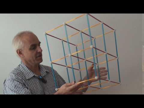 WildLinAlg9a: Three dimensional affine geometry
