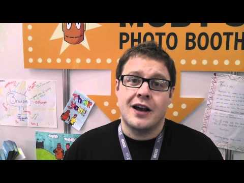 Why I use BrainPOP - James Maloney