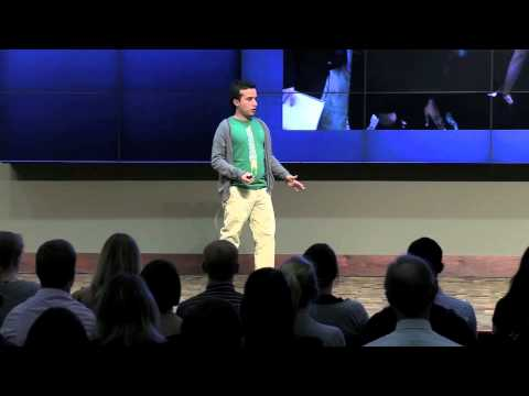 Using Social Media to Drive Your Social Revolution: Juan Escalante at TEDxFSU