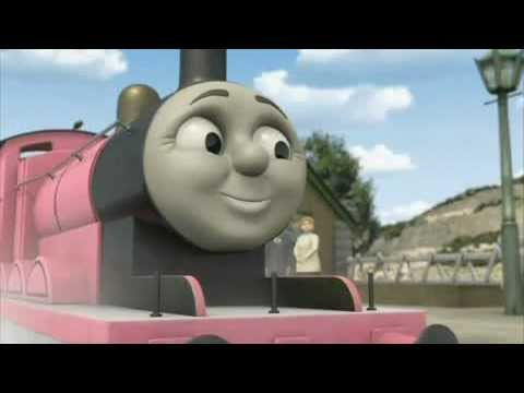 Thomas & Friends: Kids Love James - UK