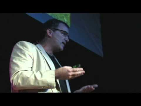 TEDxRaleigh 2011- Sean Doyle - The Beautiful Game