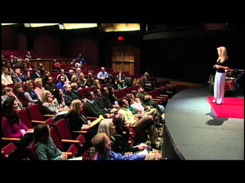 TEDxSaintGeorgesSchool - Lisa Bliss - No Failure in Trying
