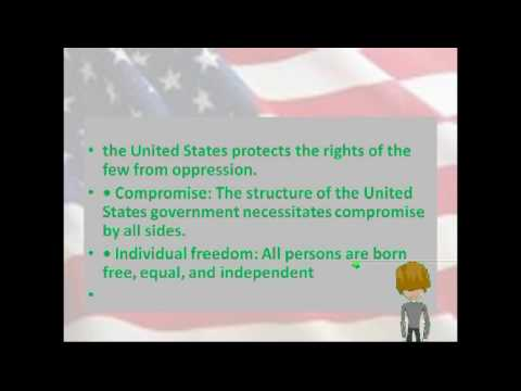 Origins of American Government Presentation 2