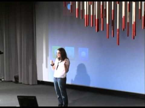 TEDxParisUniversités - Giovanna Laterza - Reading the classics in the 21st century