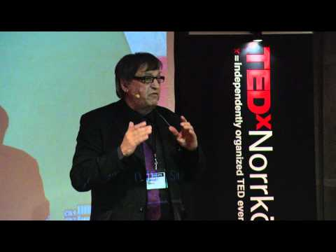 TEDxNorrkoping - Lennart Green, Niklas Lennartsson - A Bonus Close-up Magic Performance