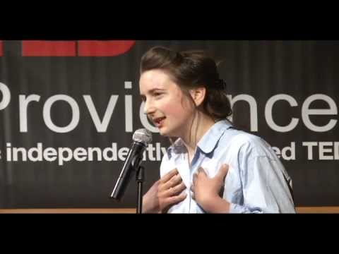 The City Soil Speaks: Laura Brown Lavoie at TEDxProvidence