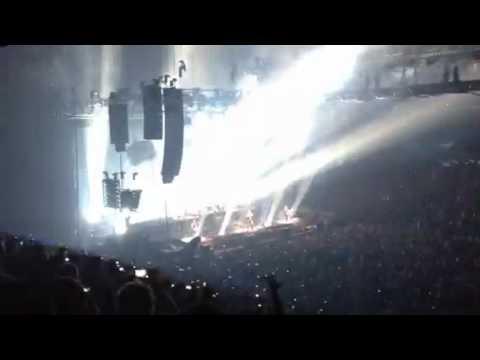 Rammstein - Du Hast - Live Philadelphia 4/26/12