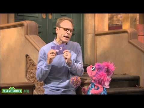 Sesame Street: Alton Brown: Recipe