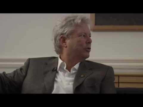 Richard Thaler in conversation