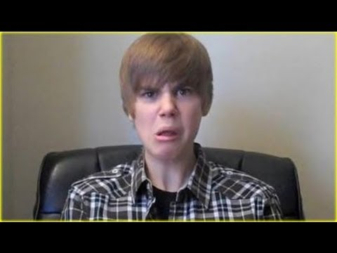 Prankster Shut Down Justin Bieber's Youtube Channel