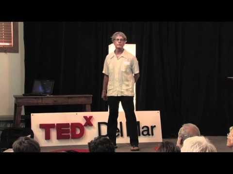 TEDxDelMar - Milton Saier - Our Oceans: A History of San Diego Sea Life