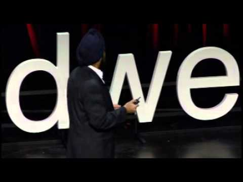 Private Citizens in Outer Space & the Space Station:  Dr. Chirinjeev Kathuria at TEDxMidwest