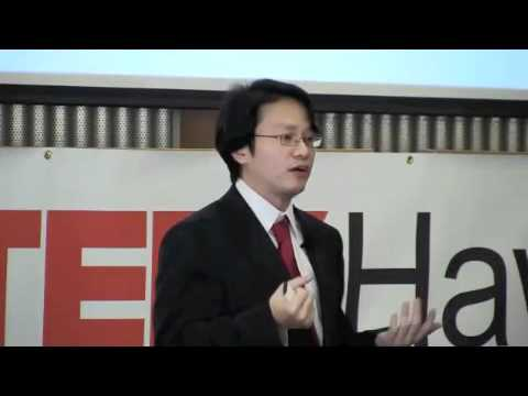 TEDxHayward - Robin Low -- A Model for Human Centered Disaster Recovery