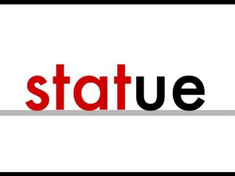 ue  - Phonics  -  cue, statue, Tuesday