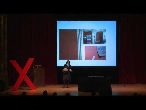TEDxUChicago 2012 - Rebecca Keller - Excavating History
