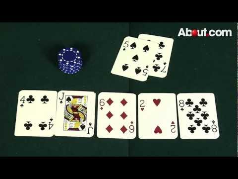 Texas Hold 'Em Poker Strategy Ideas