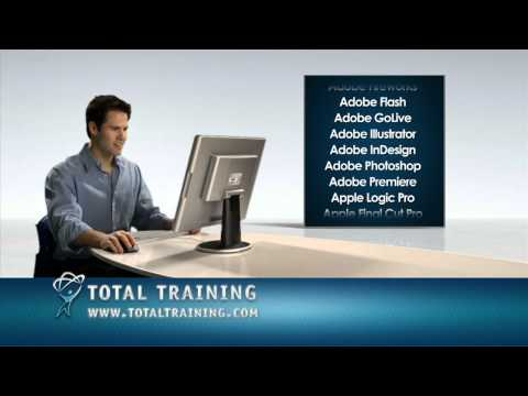 Total Training Commercial with Dr Wendy Walsh  - 30 seconds