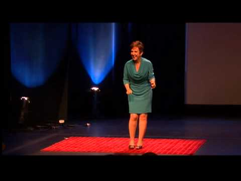 TEDxConejo 2012 - Marcia WIEDER - Dream University