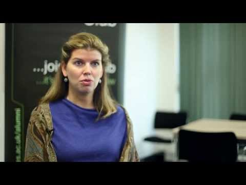 Oxford Brookes University: MBA Alumni profile