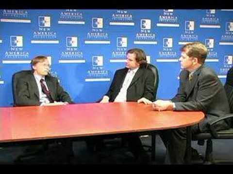 Steve Clemons, Steve Coll & Peter Bergen on Pakistan
