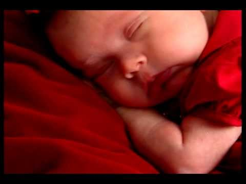 Silent Night - Christmas Song for Children And Lyrics