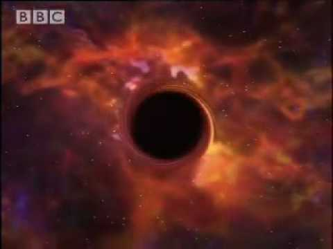 The positive side of black holes - Supermassive Black Holes - BBC science