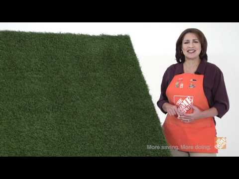Turf Evolutions TruGrass Spring  - The Home Depot