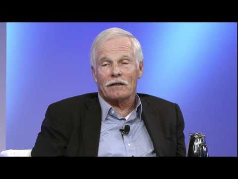 Tom Brokaw & Ted Turner - US Zeitgeist 2010