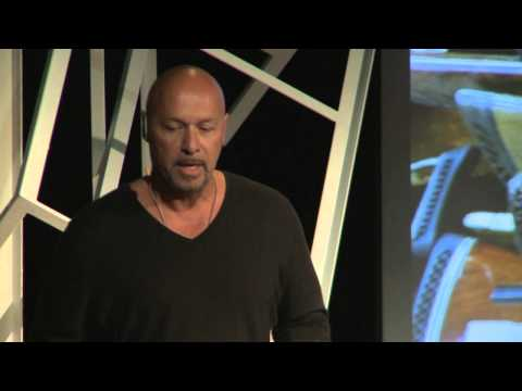 What is Art?: Victor Hugo Zayas at TEDxArtCenterCollegeOfDesign.mov