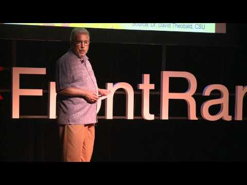 TEDxFront Range - John Dagget - Take it All In