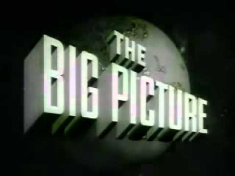 The Big Picture - Challenge of Ideas