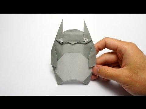 Origami Totoro (Robin Glynn)