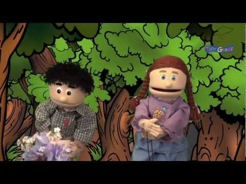 Puppet Show - Decisions. Making the right choices. Part 2