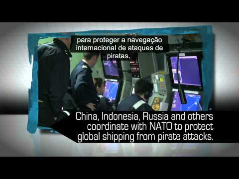 NATO Partnerships Portuguese Subtitles