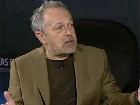 Robert Reich on Creating Market Innovation in America