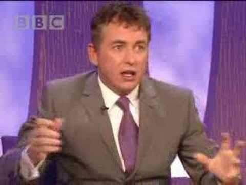 Shane Richie interview - Parkinson - BBC